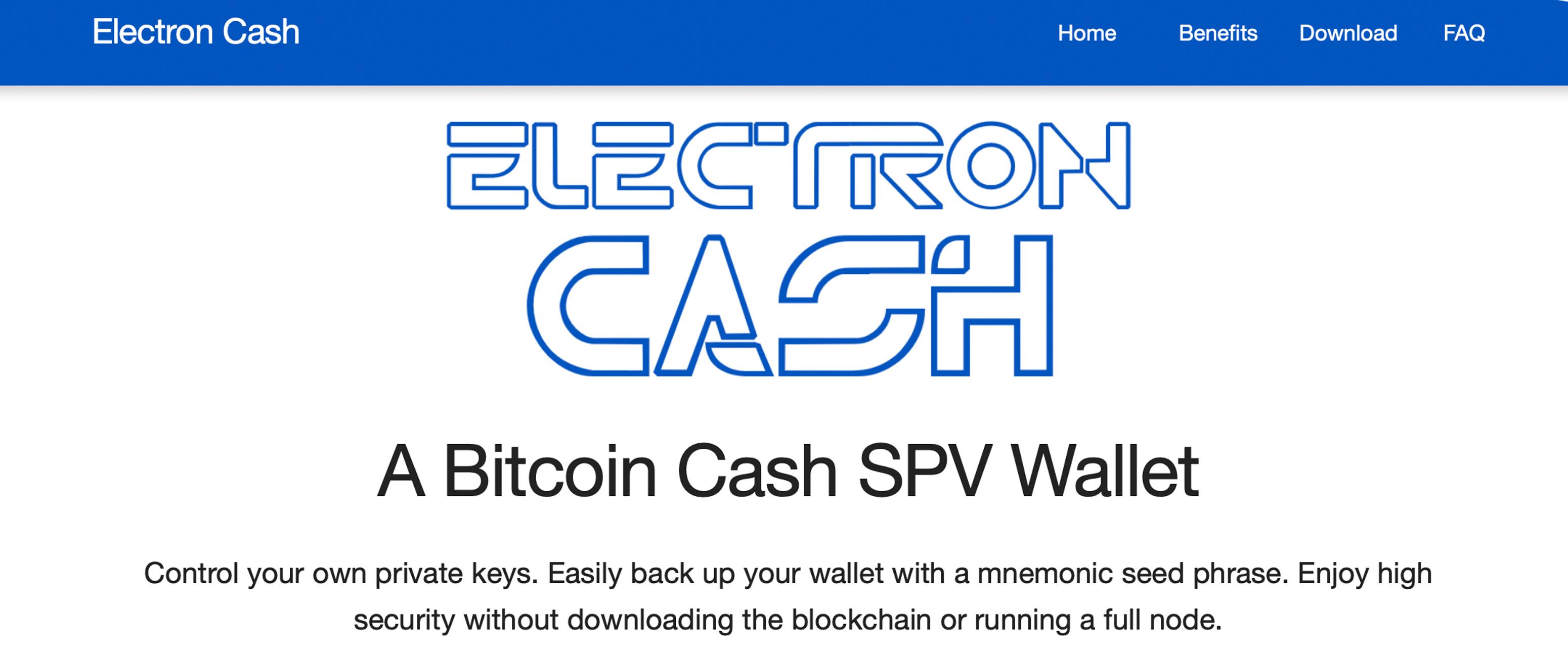 Cómo probar la propiedad con una dirección de efectivo de Bitcoin y una firma digital
