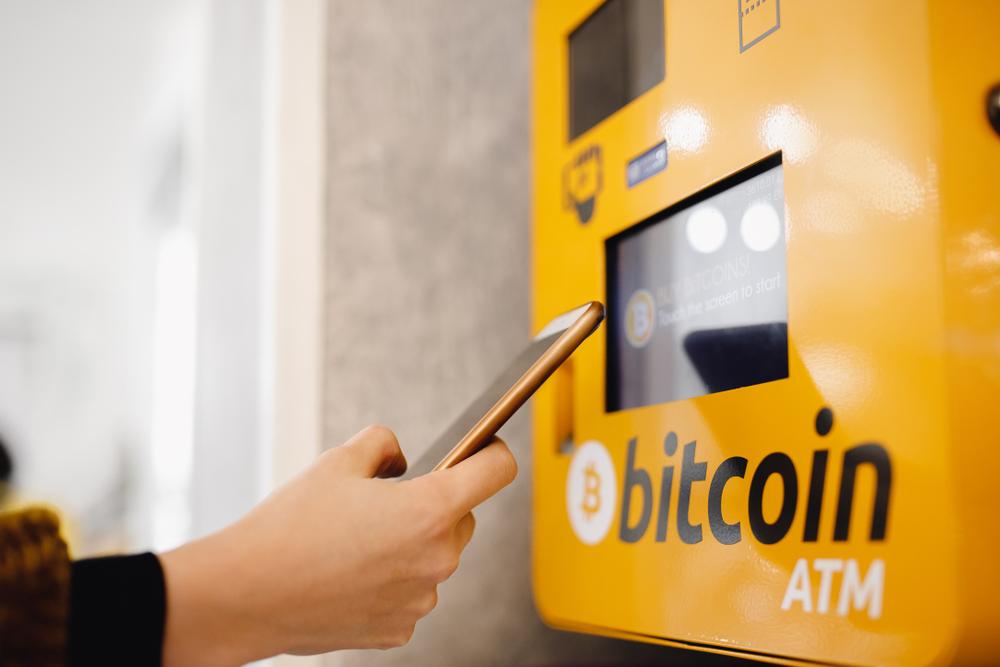 'Vamos a encontrarte': cómo los agentes encubiertos intercambian el tiempo de prisión por Bitcoins