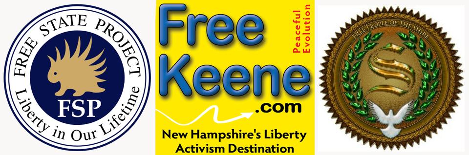Keene New Hampshire no es solo un enclave libertario, también es una meca criptográfica