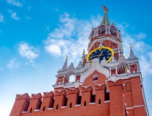 Rusia regula los derechos digitales, avanza otras facturas relacionadas con criptografía