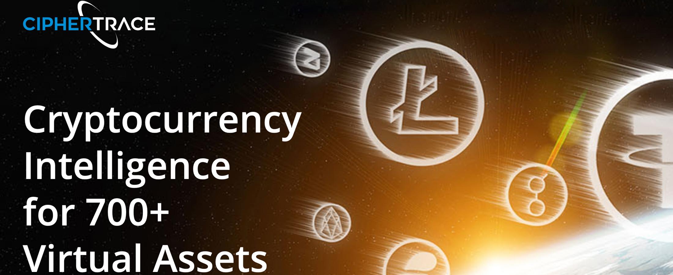 80% del volumen de Crypto Trade rastreado por la vigilancia de Blockchain