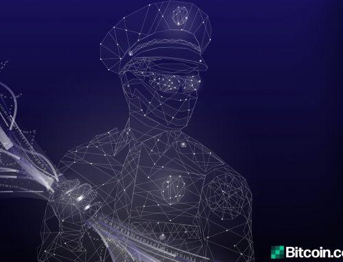 80% del volumen de Crypto Trade rastreado por la vigilancia de Blockchain – Bitcoin News