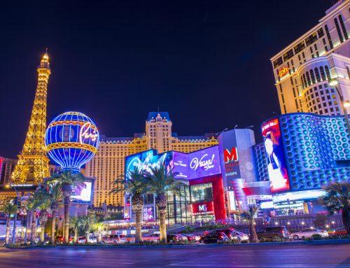 Presunto estafador de Las Vegas acusado de $ 11 millones en opciones binarias criptográficas Ponzi – Bitcoin News