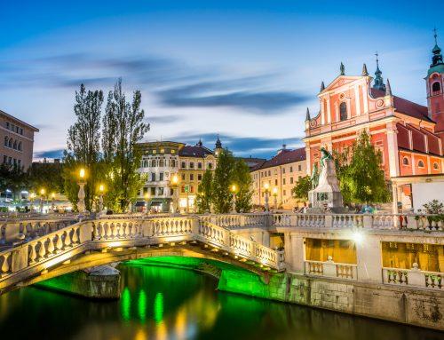 Eslovenia tiene las ubicaciones físicas con mayor aceptación de BCH en todo el mundo – Bitcoin News