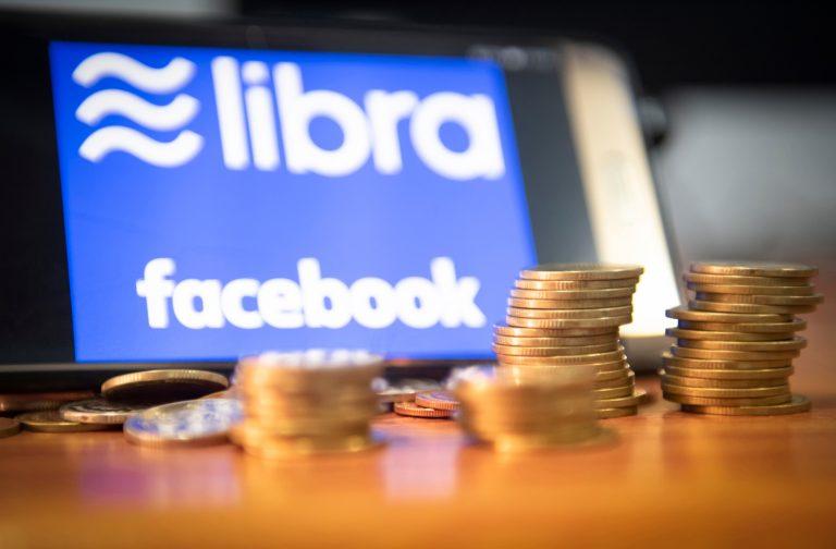 Paypal sale de Libra; Mastercard y Visa pueden seguir