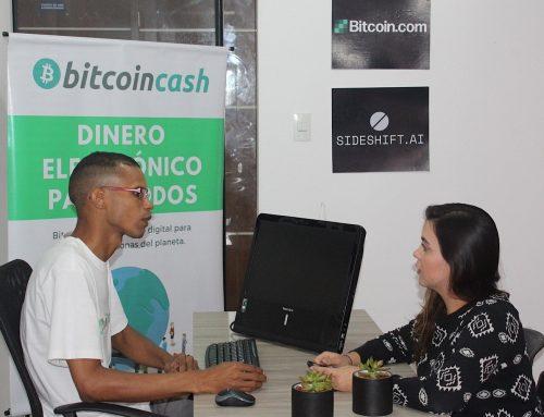 Bitcoin Cash House lanza Crypto Hub en Venezuela – Noticias Bitcoin