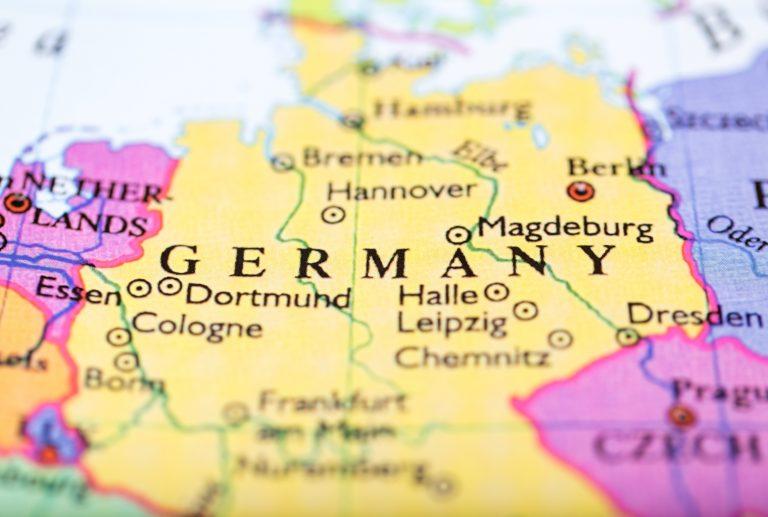 Bancos alemanes autorizados a almacenar y vender criptomonedas en 2020