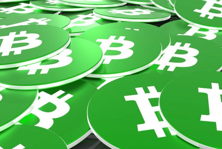 Bitcoin Cash capturó el 90% del gasto criptográfico de octubre en Australia
