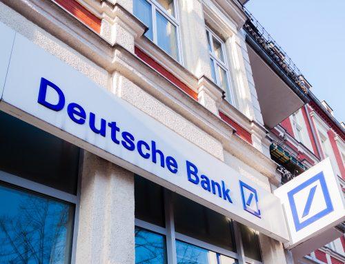 El estratega de Deutsche Bank predice que Crypto podría reemplazar el dinero fiduciario