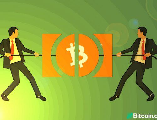 La cuenta regresiva de Bitcoin Cash a la mitad: 50% menos de recompensa en bloque en 4 días | Noticias de Minería Bitcoin