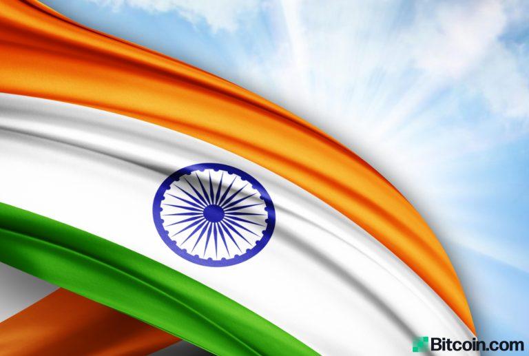El Ministerio de Estado indio discute los planes de criptomonedas con los fundadores de Crypto Bulls Roadshow