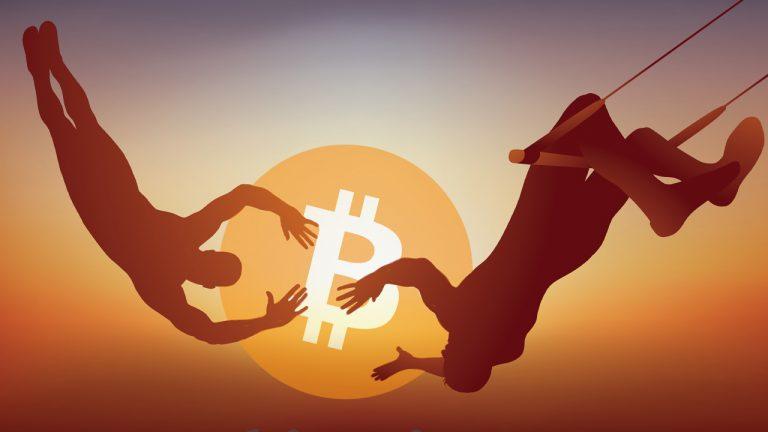 La economía Covid-19 alimenta la fe en las criptomonedas: la confianza en Bitcoin sobre los bancos aumentó 3 veces desde 2017