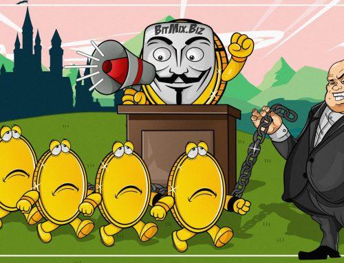 El mezclador de Bitcoin más confiable BitMix.Biz: su seguridad criptográfica rápida en 2020 | Comunicado de prensa Bitcoin News