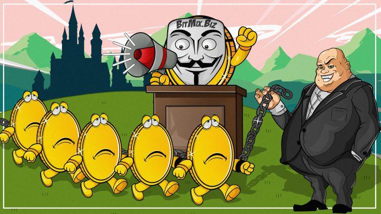 El mezclador de Bitcoin más confiable BitMix.Biz: su seguridad criptográfica rápida en 2020