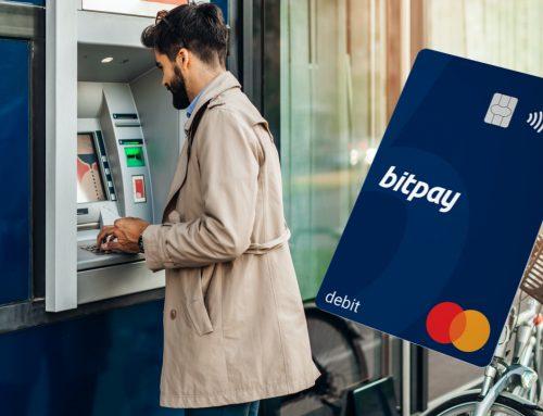 Los consumidores estadounidenses acuden en masa a la primera tarjeta BitPay con la marca Mastercard | Noticias de Bitcoin patrocinadas