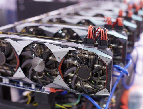 El fabricante de GPU Nvidia compra el fabricante de chips ARM por $ 40 mil millones | Noticias de hardware Bitcoin